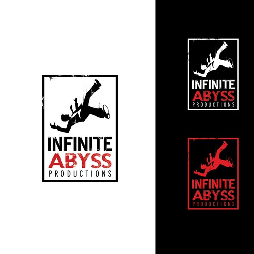 Create the next logo for Infinite Abyss Productions