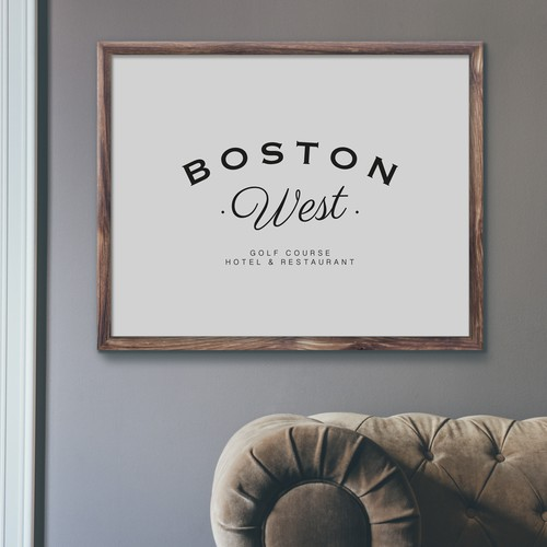 Boston West