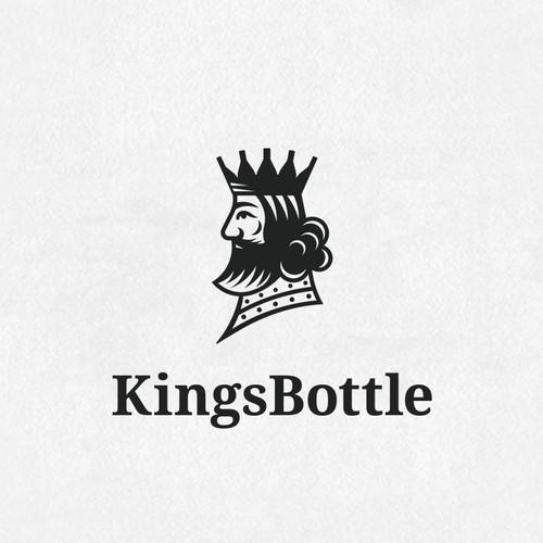 KingsBottle Logo