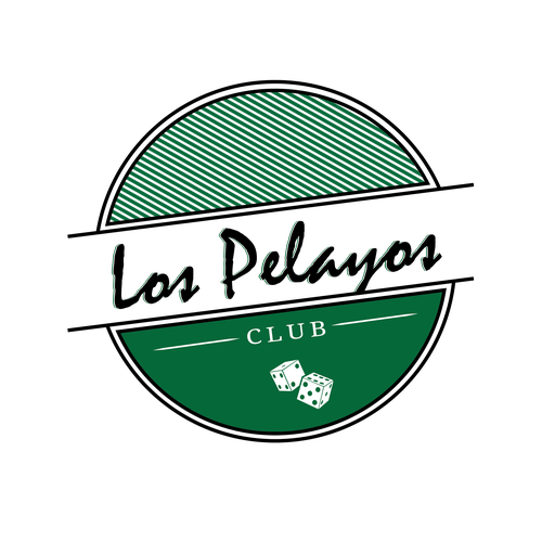 Design a fun elegant and intelligent Logo for a Betting Club.