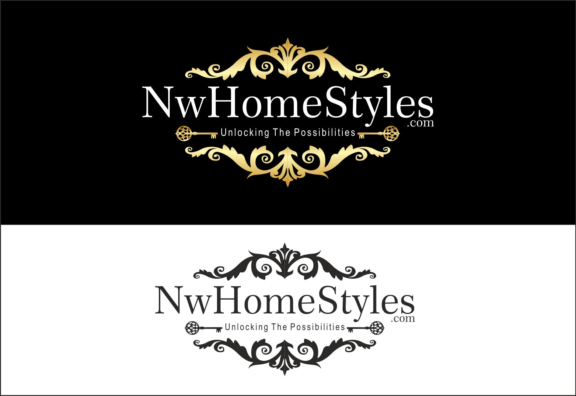 NwHomeStyles.com    needs a new logo