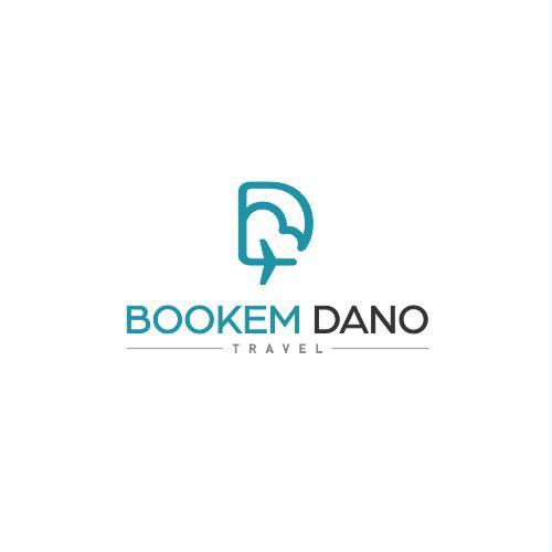 Logo Bookem Dano