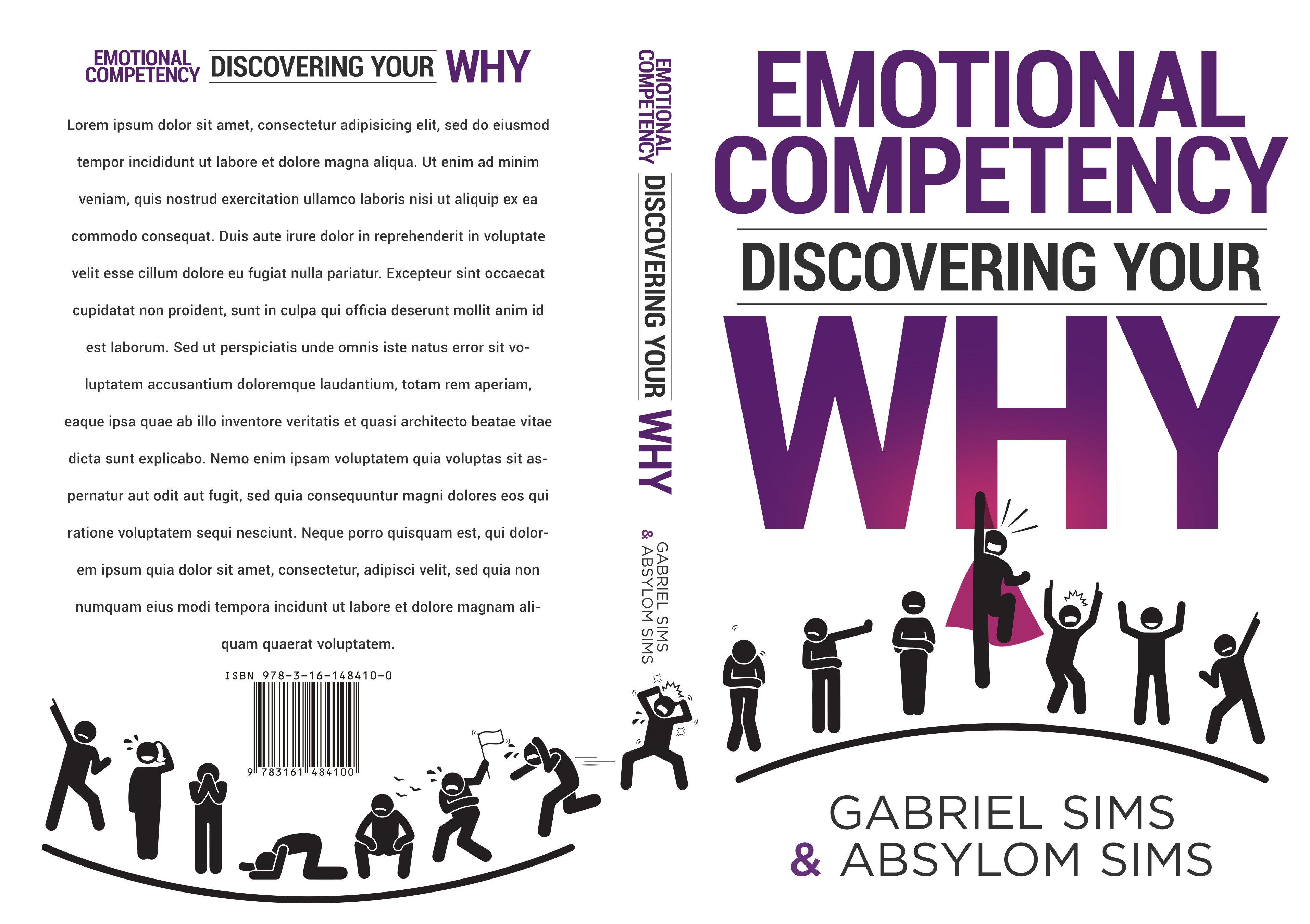 Be part of the new wave of emotional psychology