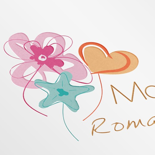 Create a new, classy, chic logo design for Modern Romance Travel.