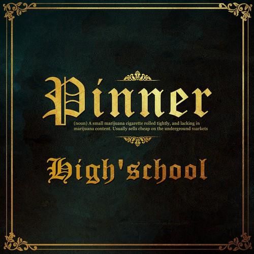 Band album art cover