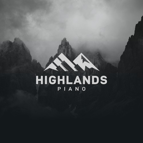 highlands piano