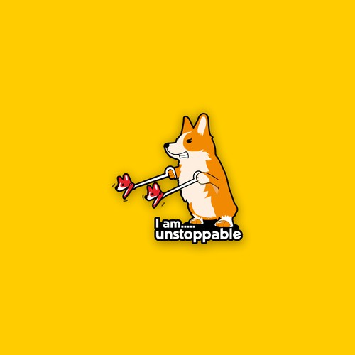 iam unstoppable