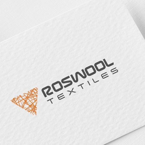 Logo for textiles Company