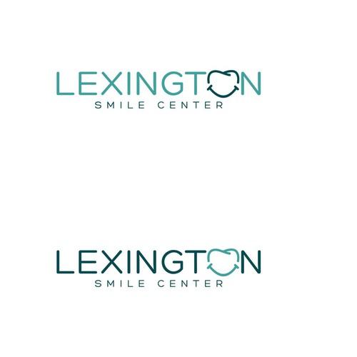 Logo for Professional dental office