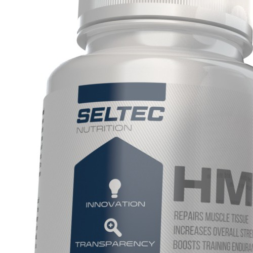 Seltec HMB label