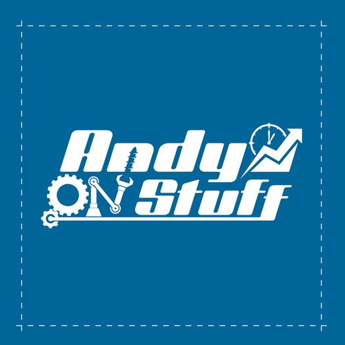 andy on stuff