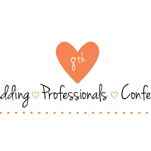 Modern traditional logo for Wedding business