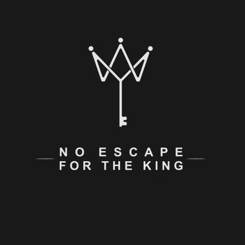 No Escape for the King needs you for a simple but catchy band logo!