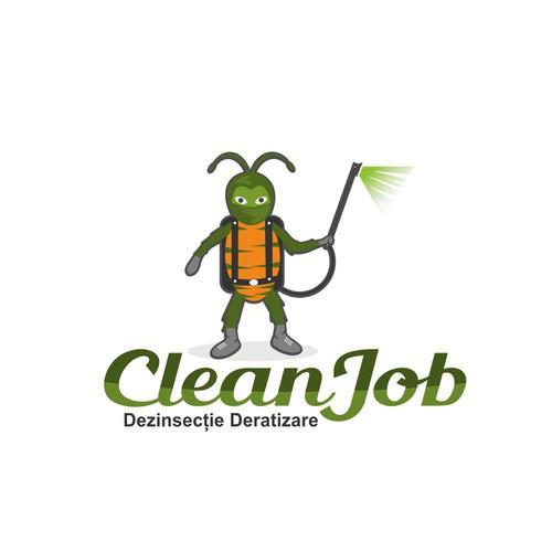 CleanJob