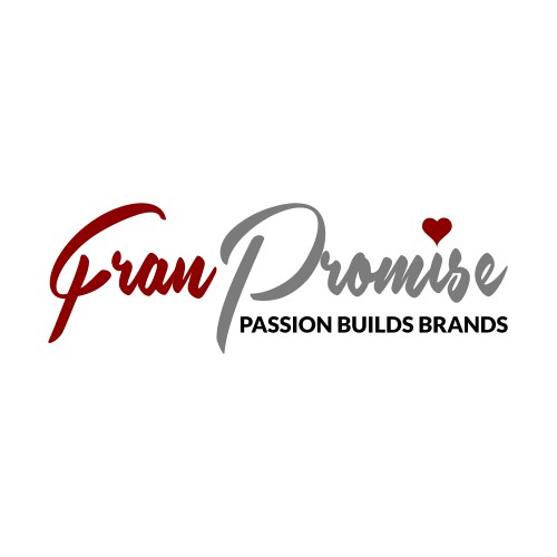 Create a logo that represents love and passion for my franchise clients