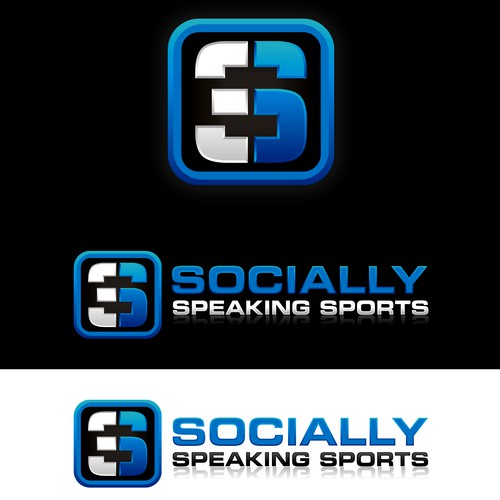 SImple and modern concept for Socially Speaking Sports (3S)