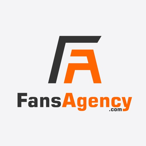 Create a dynamic logo for a start-up digital agency specializing in Sports & Entertainment