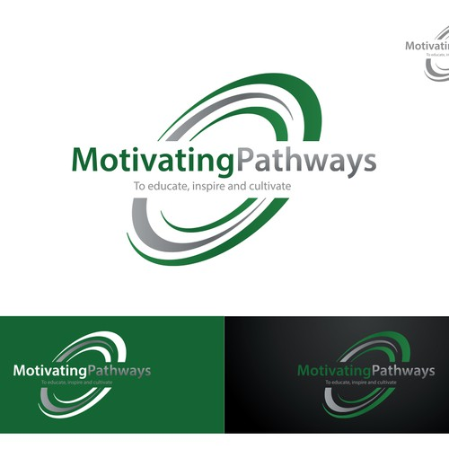 Motivating Pathways logo