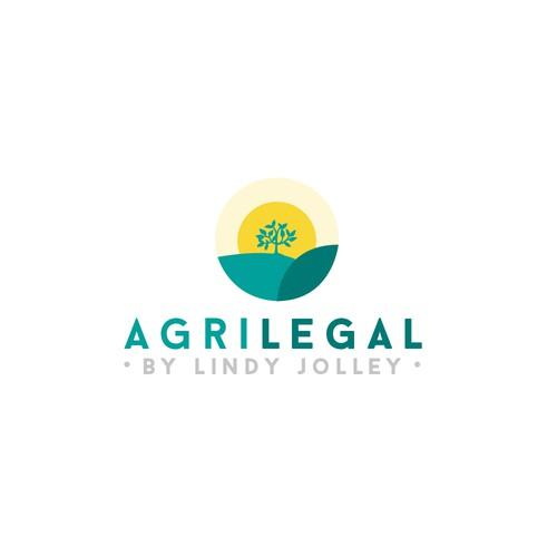 Agricultural Legal Logo