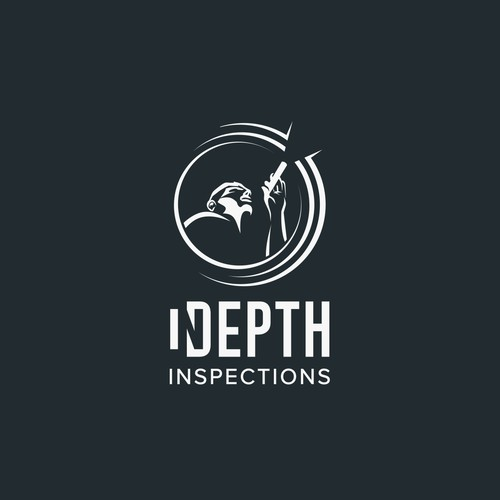 Logo for In Depth Inspection