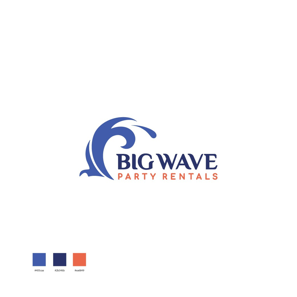 Big Wave Party Rentals