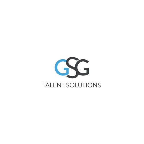 Logo for GSG Talent Solutions
