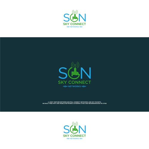 Sky Connect Networks (SCN)