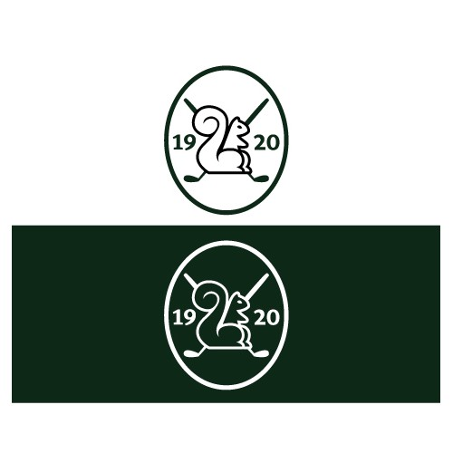 Iconic Logo needed for Historic Golf Club