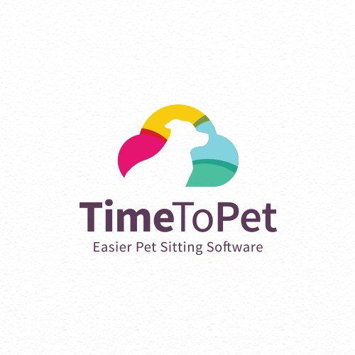 Time to Pet logo