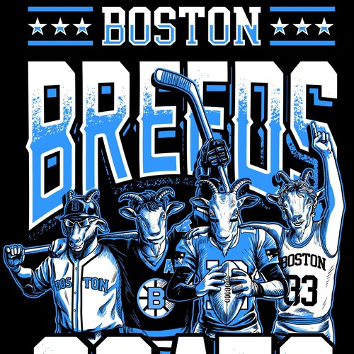 boston breeds goats