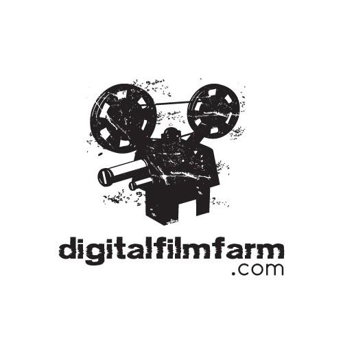 Logo for Digital Filmmaking Workshops