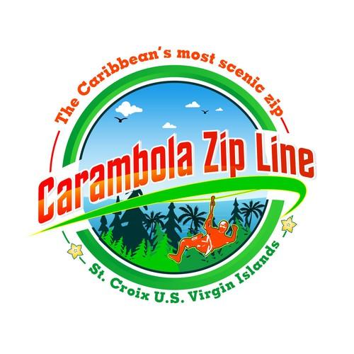 Carambola Zip Line
