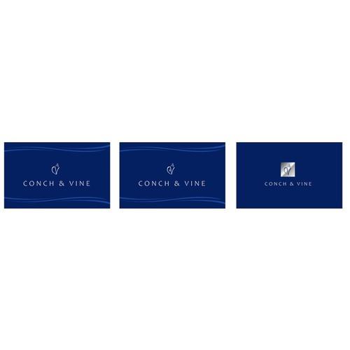 Simple & Elegant Jewelry Company Logo