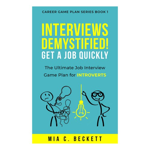 Interviews Demystified Ebook COver