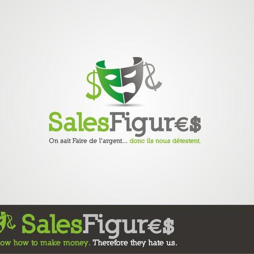 logo for Sales figures