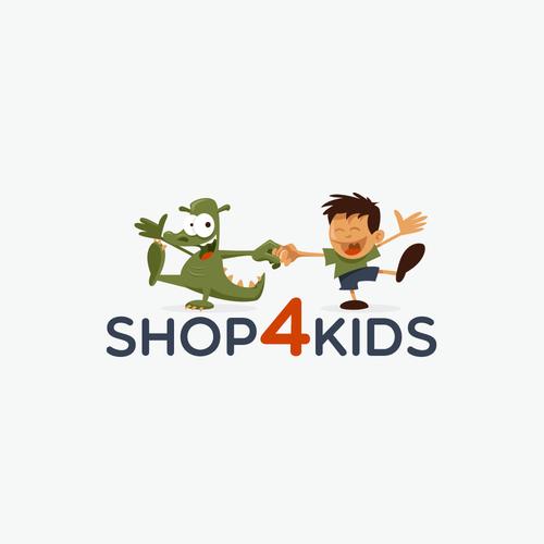 Shop 4 Kids