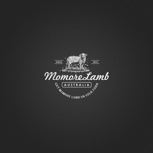 Mamore Lambs needs a classy logo
