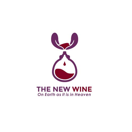 The New Wine Logo