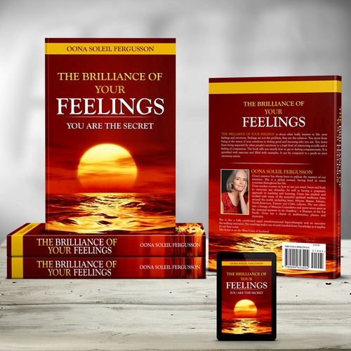 The Brilliance of your Feelings