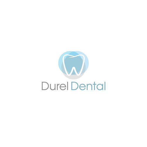 Durel Dental logo