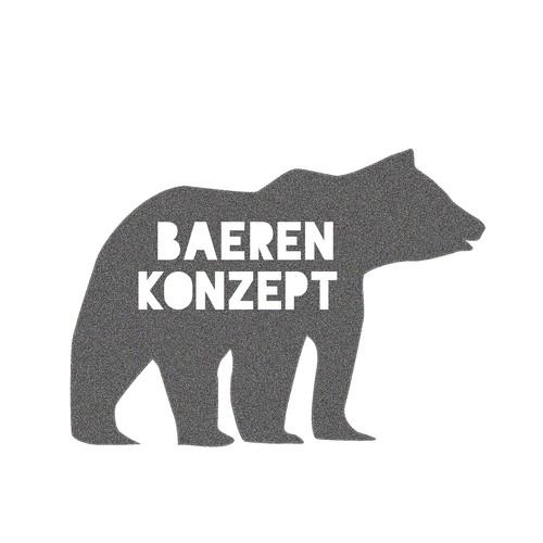 Logo für Ideenwerkstatt Bärenkonzept