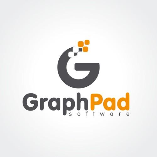 graph pad logo