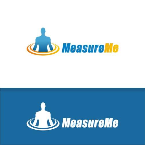 Logo Concept for MeasureMe