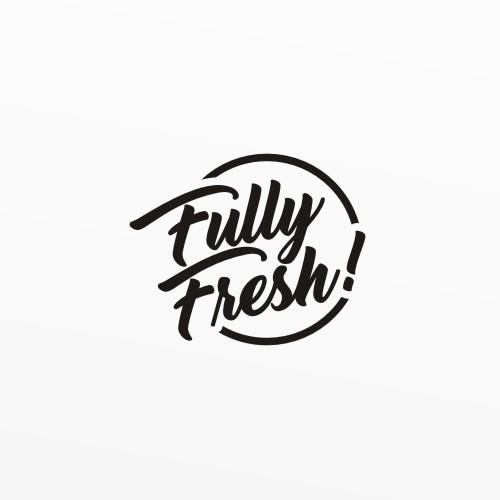 logotype fully fresh