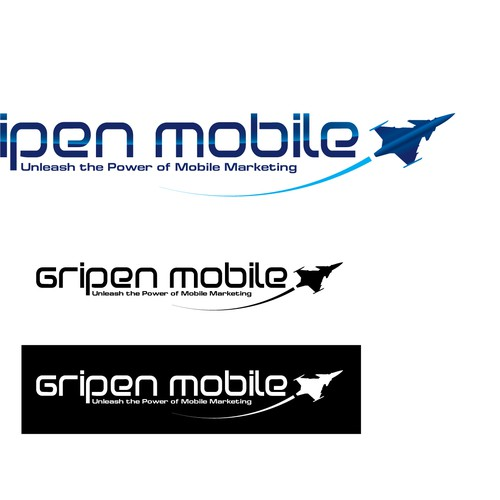 New logo wanted for Gripen Mobile
