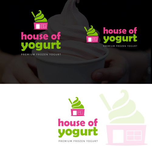 House of Yogurt