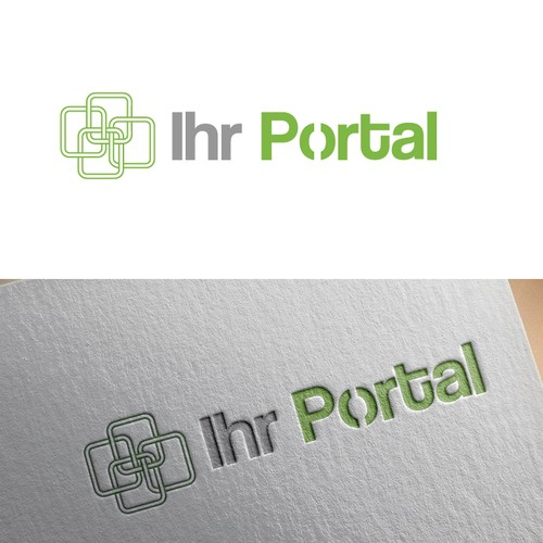 Logo proposal for internet sourcing company