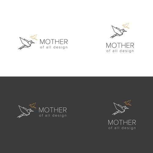 Logo for toddler products