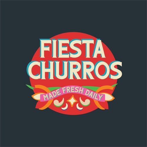 Fiesta Churros