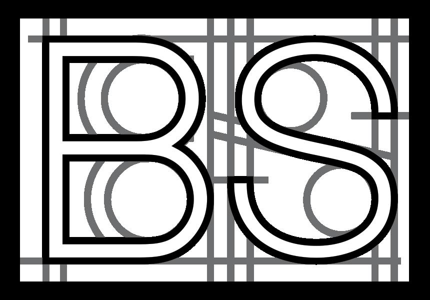 """""""BS"""" Logo"""